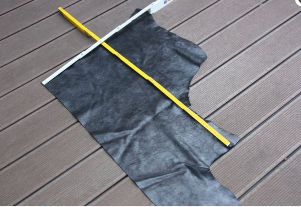 leder zum basteln bastelleder nr 841 sch pf taschen phantasie zum tragen. Black Bedroom Furniture Sets. Home Design Ideas